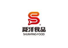顺洋食品网站建设