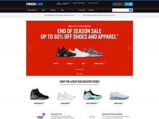 运动鞋网站建设
