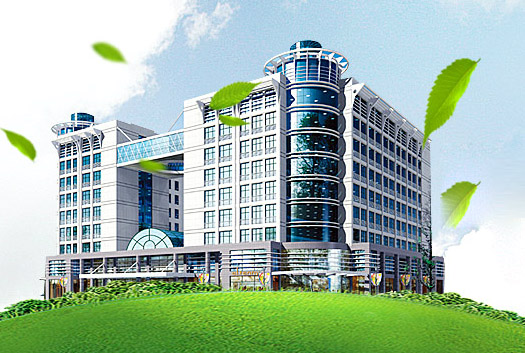 立达信绿色照明网站建设