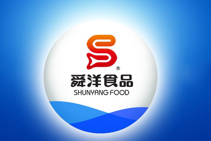 食品企业网站建设-舜洋食品