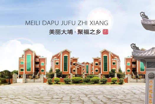 大埔村社区网站建设