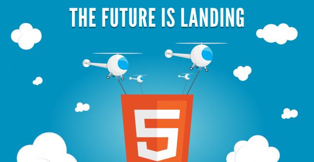 html5网站建设响应式网站建设的趋势分析