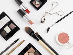 美容,化妆品行业网站建设方案