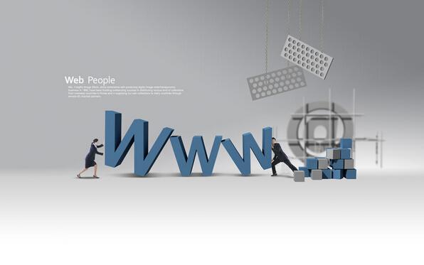企业建网站-有这个必要吗?