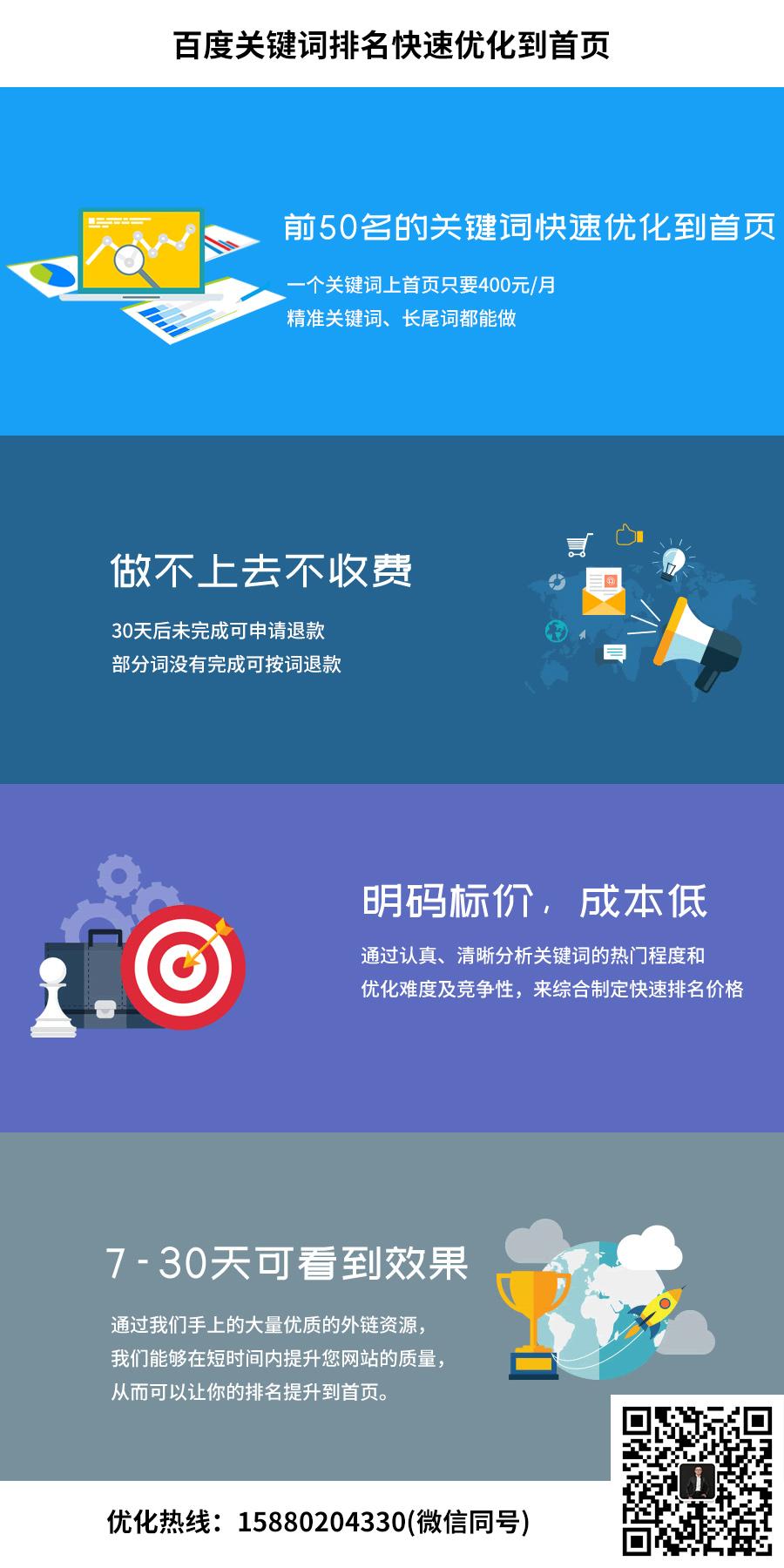 厦门网站优化公司